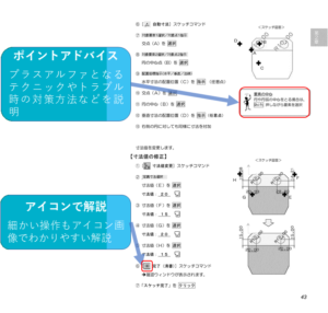 MXTTサンプルページ1
